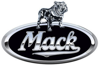 MACK Truck logo