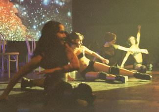 Choreographie, Tanz, Coaching, Modenschau, Models buchen