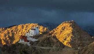 Privat-Reise Ladakh und Zanskar Kultur und Wandern individuell