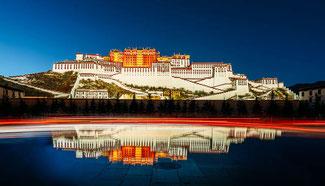Privat-Reise Tibet Amdo Kham Kailash Lhasa
