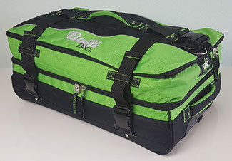 Bogi Bag 85l, Reisetasche-Trolley