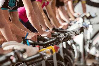 Indoor Cycling PureFitness