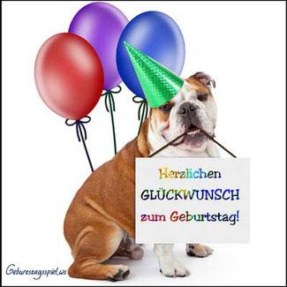 Wünsche und Sprüche für Kinder zum Geburtstag