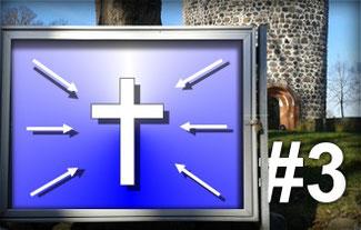 SchaukastenTipp #3: Gott in den Mittelpunkt