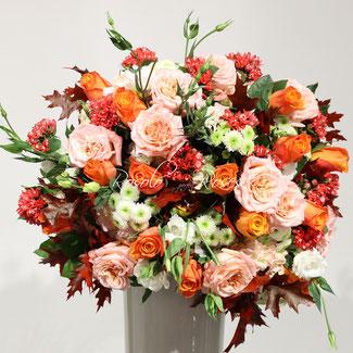 Bouquet fabuleux, CHF 250.00