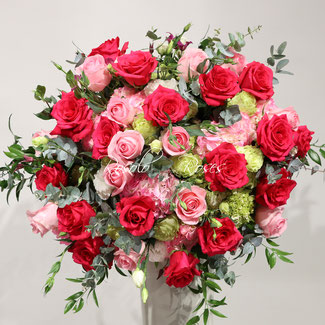 Bouquet somptueux, CHF 360.00