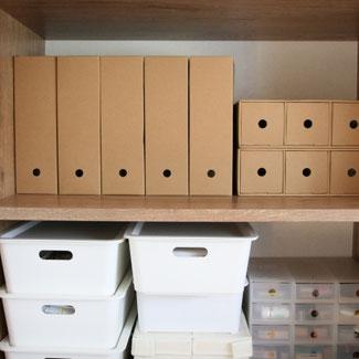 押入れ収納 整理収納サービス