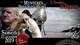 Les Mystères du Mont-Saint-Michel