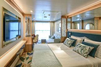 Hochseekreuzfahrt mit Nicko Cruises World Voyager - Erlebe Deinen Urlaub auf dem Schiff mal anders! In Deiner Reiserei, Reisebüro in Berlin Brandenburg