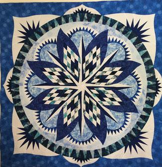 Allysyn's wonderland quiltworx pattern