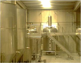 Fabrica de Biobest