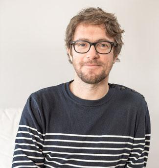 Didier Havé, psychologue spécialisé anxiété