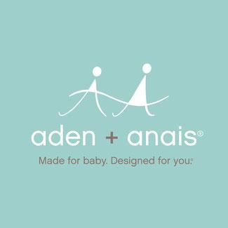 Aden et Anais - Langes et linge de lint pour bébé - puériculture- Les Bambétises