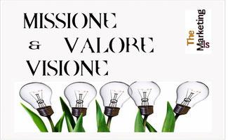 Marketing 3.0 Kotler missione valore e visione