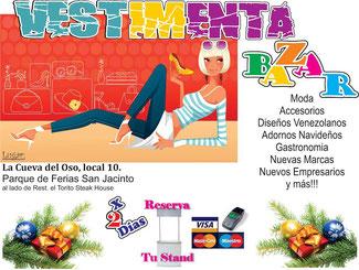 Vestimenta Bazar