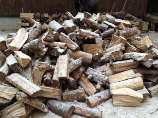 薪が届きました