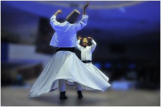 Derwisch-Tanz