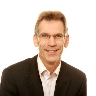 Geschäftsführer Thomas Dörfel