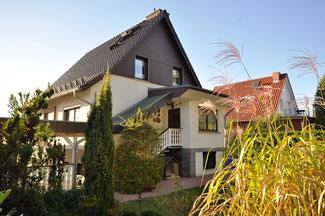 17459 Usedom, Gemütliches Einfamilienhaus mit zwei Ferienwohnungen in bevorzugter Lage von Usedom, zum Kauf, Ostvorpommern, Ostsee