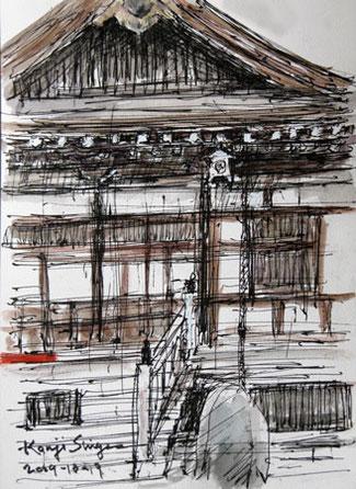 鎌倉・竹林の報国寺