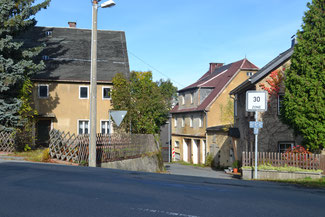 Bild: Am Brunnen 2 Wünschendorf 2014