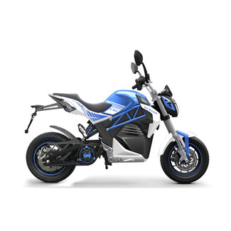 2019 SCS Motorcycles City Slicker