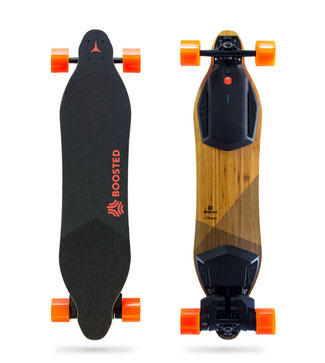 Boosted Boards 2nd Generation Model