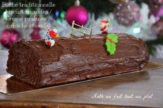 chocolat praliné biscuit amande philippe conticini