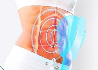 EMS Tesla Shaper, hilft bei Cellulite, für Muskelaufbau, Bodyforming, Fitness, Shape System Aarau, Zürich, Luzern