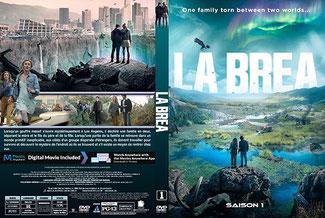 La Brea Season 1 (English)