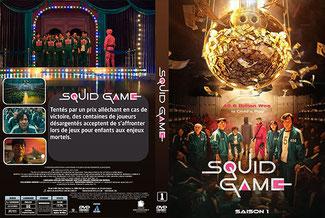 Squid Game Saison 1 (Français)
