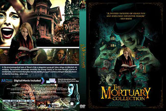 The Mortuary Collection (2021) (English)
