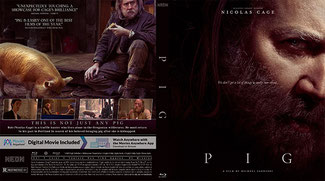 Pig (2021) BD