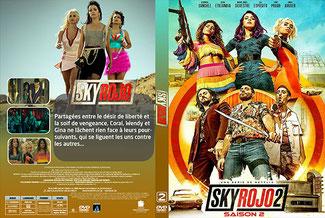 Sky Rojo Saison 1