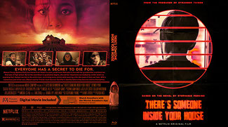 There's Someone Inside Your House (2021) (BluRay)