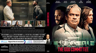 The God Committee (2021)  BluRay