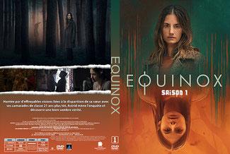 Equinox Saison 1 (Français)