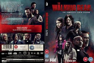 The Walking Dead Saison 10 V5