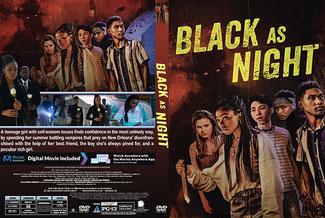 Black As Night  (2021) (English)