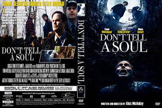 Don't Tell A Soul (2021) V2