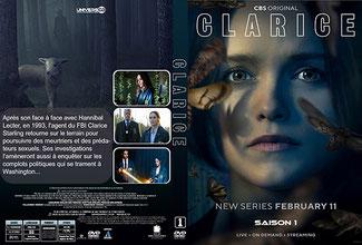 Clarice Saison 1 V2