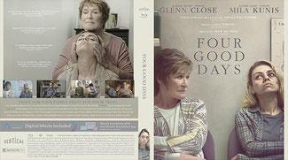 Four Good Days (2021) BLU-RAY)