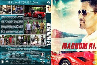 Magnum P I Saison 2