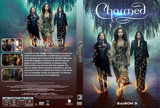 Charmed Saison 3