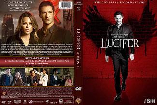 Lucifer Saison 2