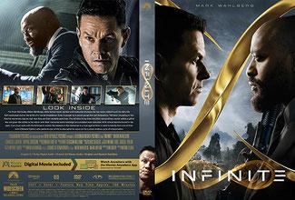 Infinite (2021) V2