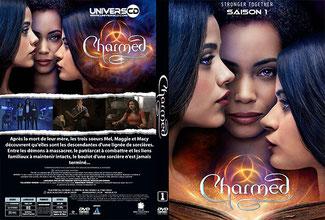 Charmed Saison 1