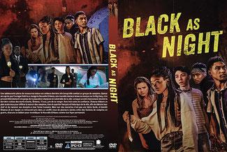 Black As Night  (2021) (Français)