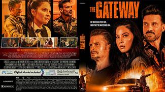 The Gateway (2021) Blu-Ray+UHD