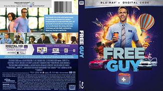 Free Guy (2021) BluRay V4